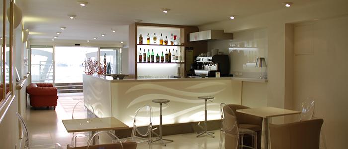 Bar Hotel Riviera