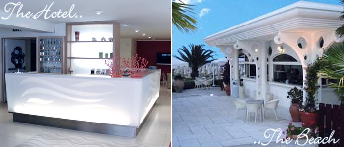 Hotel Beach Hotel Riviera