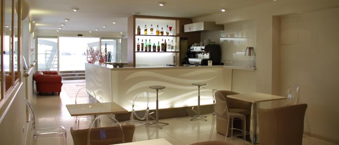 Bar Hotel Riviera SBT